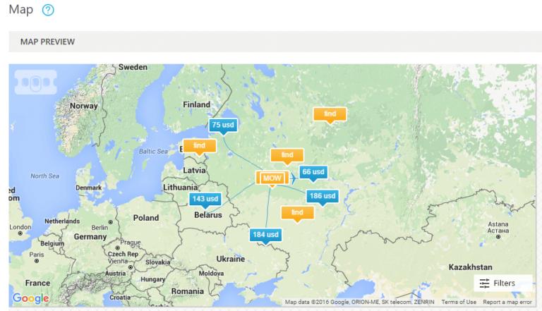 travelpayous_map Vendeur Pro