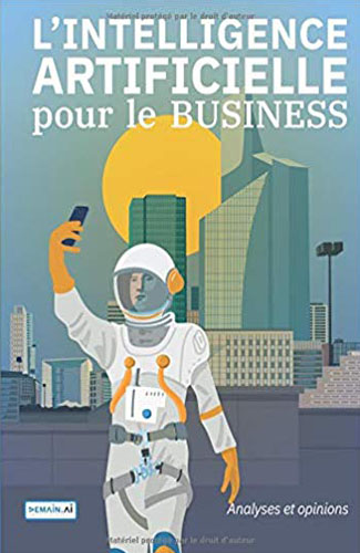 L'INTELLIGENCE ARTIFICIELLE pour le BUSINESS Ebooks Vendeur Pro