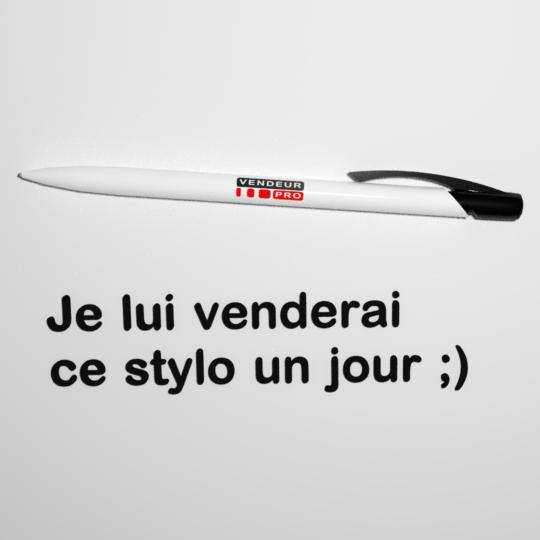 Vend moi ce stylo Vendeur Pro followers Instagram