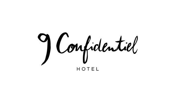 9Confidentiel logo Les 10 meilleurs hôtels 5 étoiles de Paris Blog Vendeur Pro