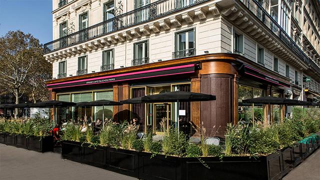 Fauchon l Hotel 5 Blog Vendeur Pro