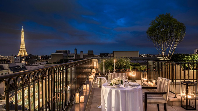 Hotel The Peninsula Paris 2 Blog Vendeur Pro