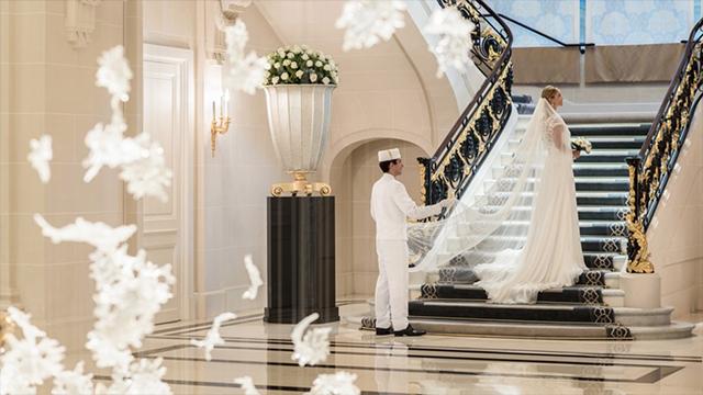 Hotel The Peninsula Paris 3 Blog Vendeur Pro
