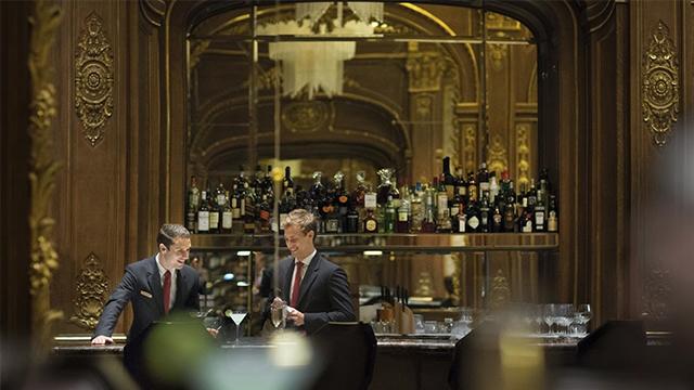 Hotel The Peninsula Paris 4 Blog Vendeur Pro