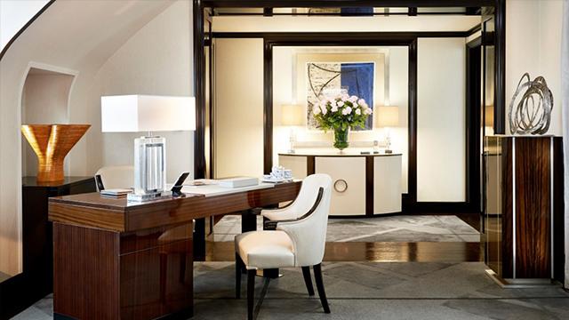 Hotel The Peninsula Paris 5 Blog Vendeur Pro