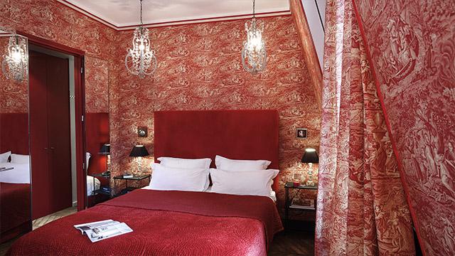 Saint James Hotel Paris 3 Blog Vendeur Pro