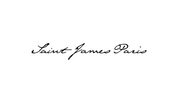 Saint James Hotel Paris logo Les 10 meilleurs hôtels 5 étoiles de Paris Blog Vendeur Pro