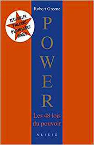 Power les 48 lois du pouvoir Ebook Vendeur Pro