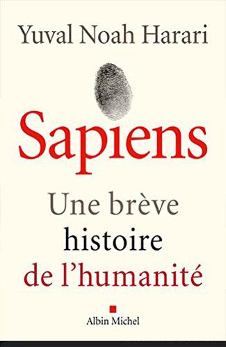 Sapiens Une brève histoire de l'humanité Ebook Vendeur Pro