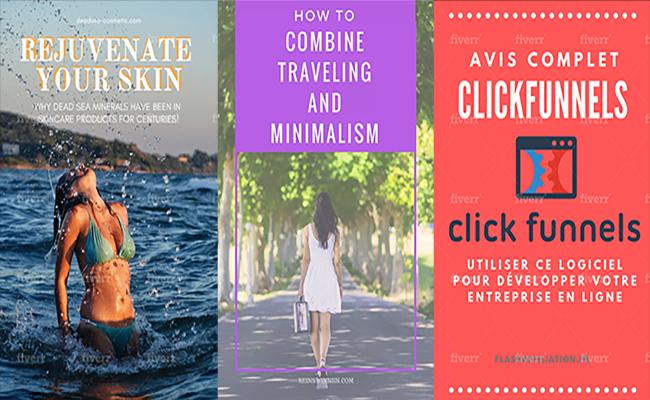 Déléguer la création de contenu Create Viral Pinterest Pins Vendeur Pro